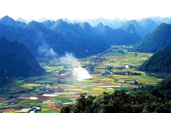 Kinh nghiệm săn lúa vàng đẹp nhất của Thung Lũng Bắc Sơn
