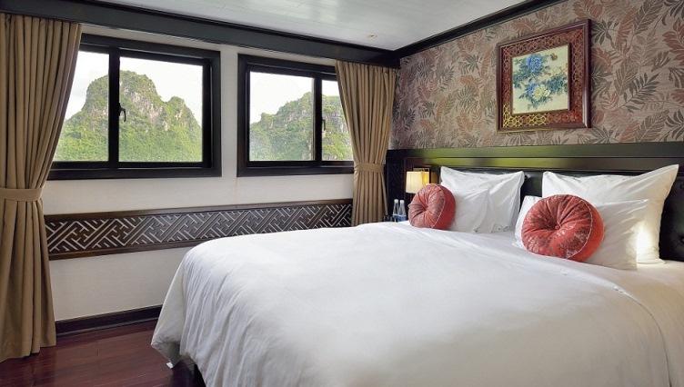 Paradise Luxury cruise double cabin