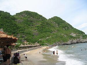 Tour du lịch Đảo Cát Bà 2 ngày