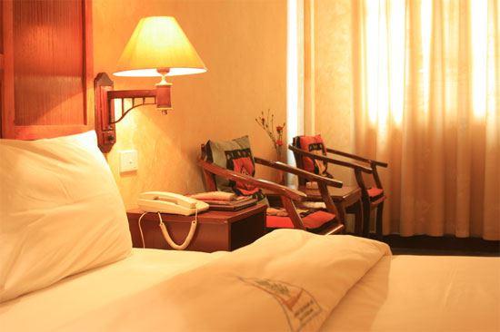 Phòng nghỉ khách sạn Sapa.jpg