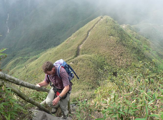 Tour Sapa chinh phục đỉnh Fansipan