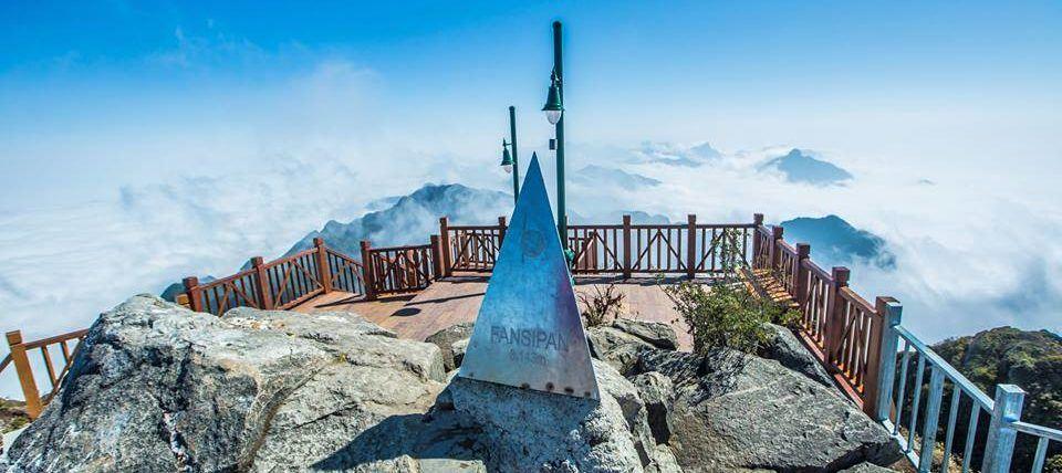 Tour Sapa chinh phục đỉnh Fansipan 2