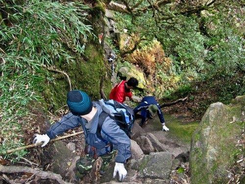 Tour Sapa chinh phục đỉnh Fansipan 1