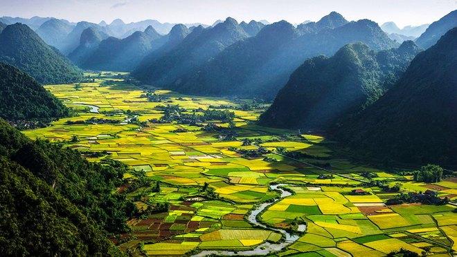 Tour du lịch thung lũng Bắc Sơn, Hồ Ba Bể 2 ngày