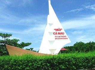 Tiền Giang, Rạch giá, Cà Mau, Cần Thơ lễ 30/4