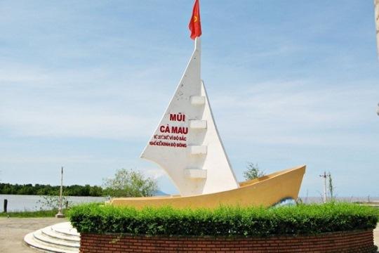 Tour tết Canh Tý - Sài Gòn, Mỹ Tho, Bến Tre, Rạch Giá, Cà Mau, Bạc Liêu, Sóc Trăng, Cần Thơ