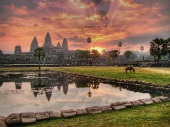 Cambodia: Bokor - Sihanouk Ville - Đảo Kohrong Saloem - Phnompenh
