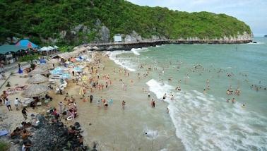 Tour du lịch đảo Cát Bà 3 ngày
