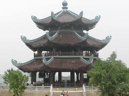 Tour du lịch  tham quan Chùa Bái Đính, Tràng An 01 ngày
