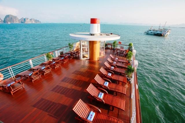 Cristina Diamond cruise Sundex