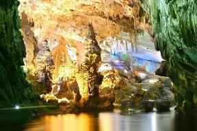 Tour du lịch Huế, Động Phong Nha 3 ngày