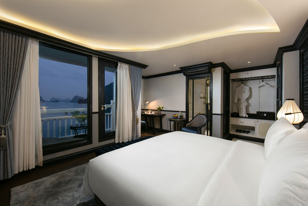 OGallery cruise - Double room 2