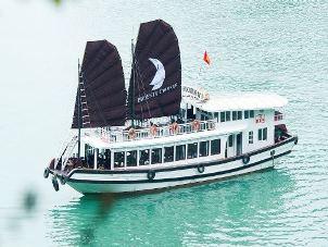 Tour du lịch Vịnh Hạ Long 1 ngày - Du thuyền Phoenix cruise
