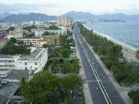 Tour du lịch Nha Trang 4 ngày (Vinpearl land, Đảo khỉ)