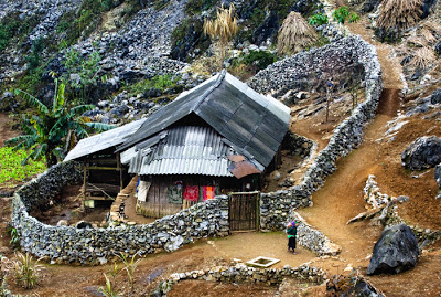 Tour du lịch Hà giang, Cao Nguyên đá Đồng Văn, Lũng cú 3 ngày