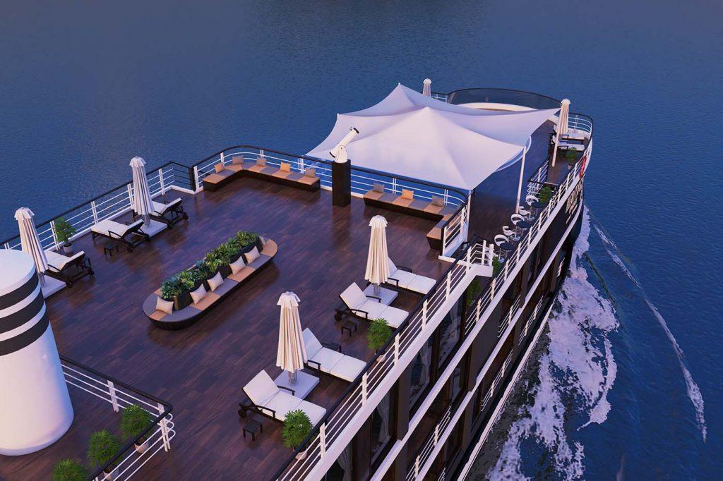 Heritage cruises 1