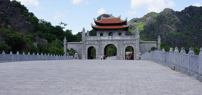 Tour du lịch Hoa Lư - Tam Cốc 1