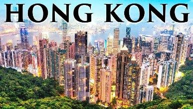 Tour du lịch Hong Kong Đầu Xuân 2018