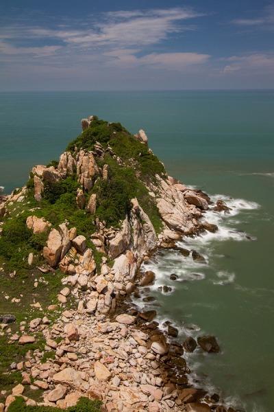 Tour du lịch Phan Thiết 2 ngày (Phan Thiết, Mũi Né, Hải Đăng Kê Gà)