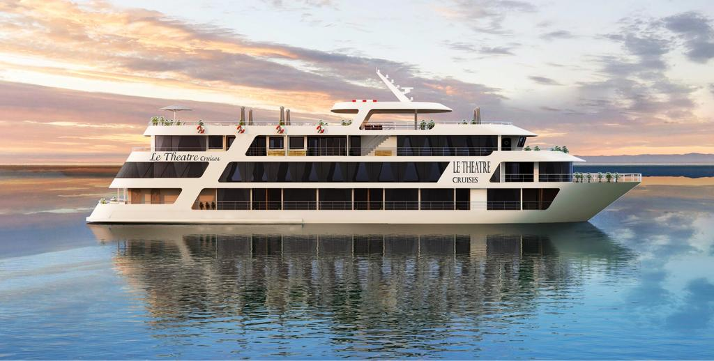 Le Théatre cruise