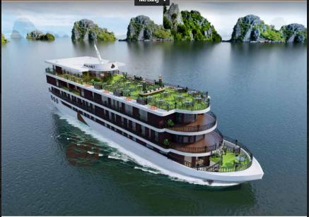 Du thuyền Margaret cruise