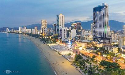 Tour du lịch 30/4 - Nha Trang phố biển 4 ngày