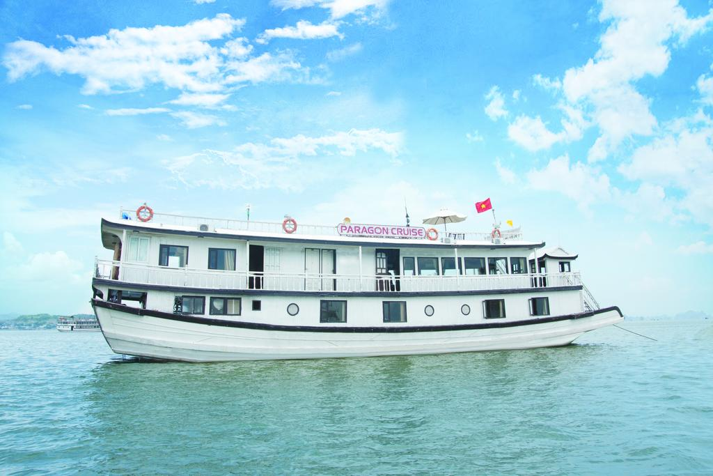 Tour du lịch 2 ngày trên du thuyền Paragon