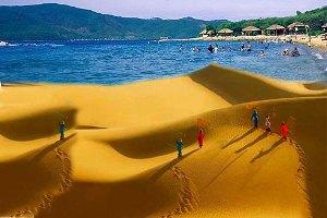 Tour du lịch Phan Thiết, Phan Rang, Nha Trang 5 ngày
