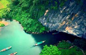 Tour du lịch Huế, Động Phong Nha 1 ngày