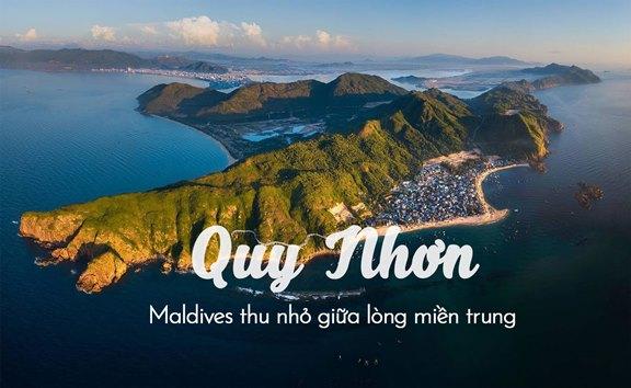 Tour du lịch 30/4 - Tuy Hòa, Quy Nhơn, Nha Trang 5 ngày