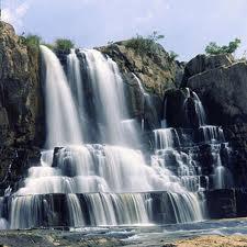 Tour du lịch Đà lạt 4 ngày (Thác Đambri, đường hầm Điêu Khắc)
