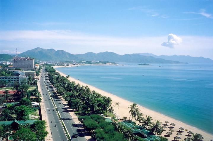 Tour du lịch Nha Trang, Vinpear Land, Đảo Khỉ.jpg