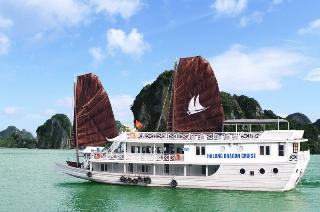 Tour du lịch Vịnh Hạ Long 2 ngày - Du thuyền Dragon Gold cruise