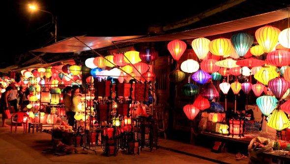Tour du lịch Đà Năng, Hội An, Bà Nà, Huế, Động Phong Nha 4 ngày