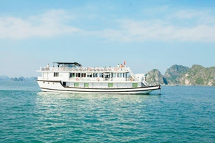 Tour du lịch Hạ Long 2 ngày trên du thuyền Lemon cruise