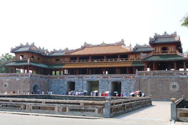Tour du lịch Đà Nẵng, Sơn Trà, Hội An, Bà Nà, Cố đô Huế 6
