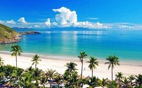 Tour du lịch Nha Trang tết Dương Lịch